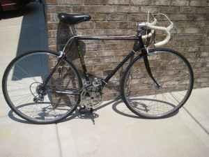 Vintage 1980s Schwinn World Sport Road Bike Reduced - $120 Richmond.