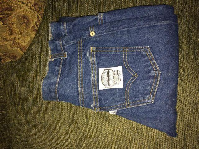 Vintage 1980 S White Patch Levis Ladies For Sale In