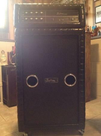 Tone King Majesty Mark 1 ( Royalist ) 45 Watt Guitar Amp