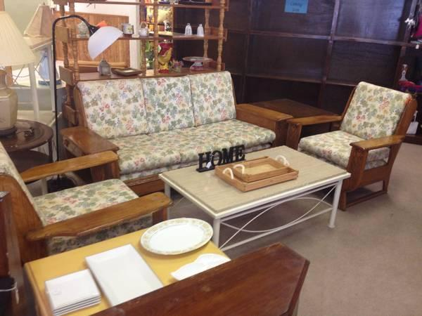 Vintage 3 piece living room set for sale in augusta georgia