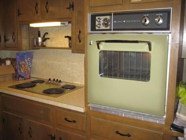 Hotpoint Countertop Stove : Old Hotpoint Wall Ovenon Ge Electric Stove Reviews