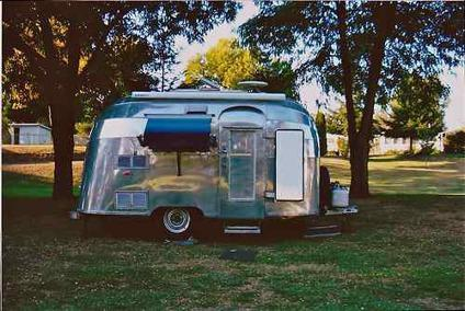 Teen sex vintage airstream classifieds female