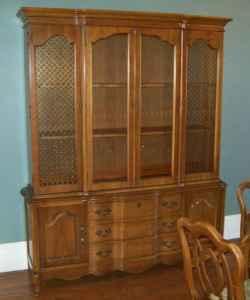 Vintage Basset Dining Room Furniture
