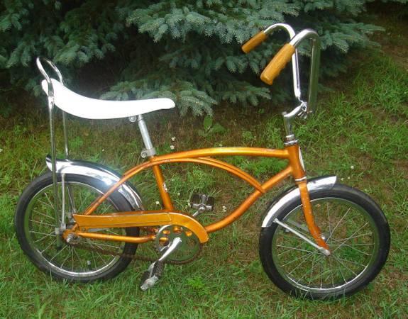 Schwinn midget runabout bicycle