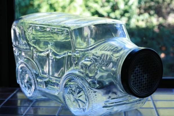 Auto Glass Vintage 12