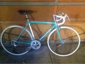 Vintage Centurion road bike - $250 Lakewood
