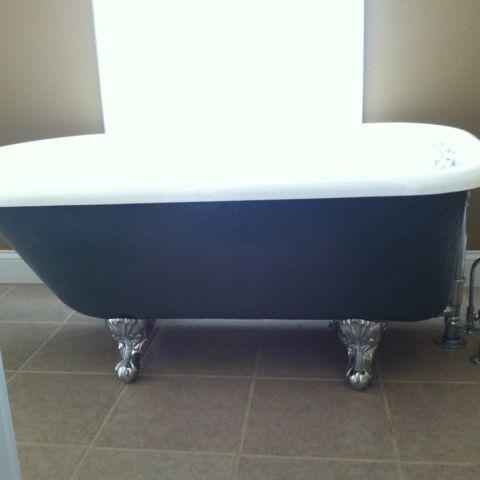 Vintage Clawfoot Tub Value For Sale In Maryville