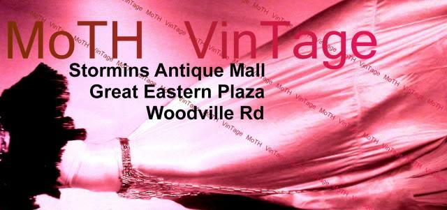 vintage clothing antiques mod glam 20s 80s