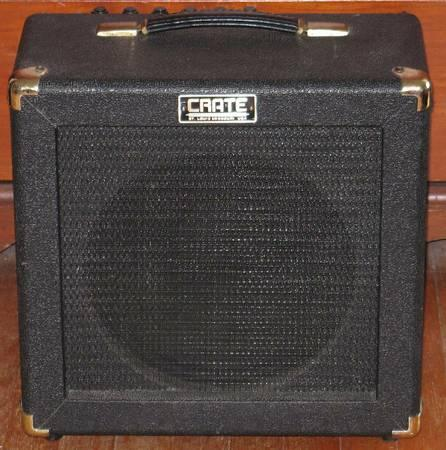 crate gt1200 music instruments for sale in new york new and used rh americanlisted com