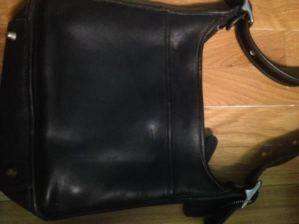 Vintage Coach Bag - $15