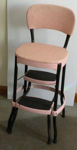 Vintage Cosco Step Stool For Sale In Milwaukee Wisconsin