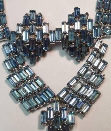 Vintage Costume Jewelry, Turquoise, Sterling Silver, Bakelite at SWAG - $5