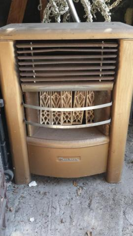 Vintage Dearborn Heaters For Sale In Houston Texas