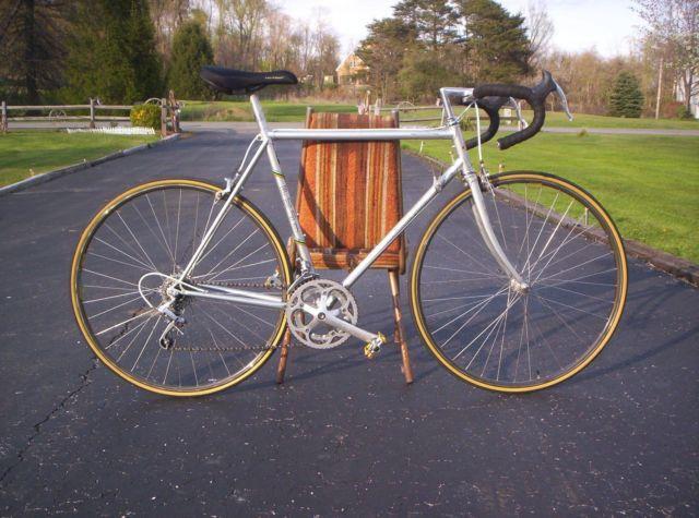 Vintage Fuji bicycle