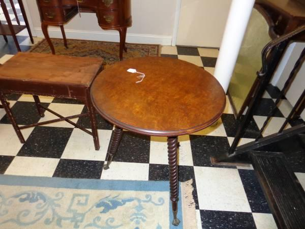 Vintage Furniture Room For Sale In Leominster