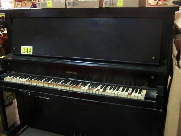 Craigslist Piano Classifieds Buy Sell Craigslist Piano Across