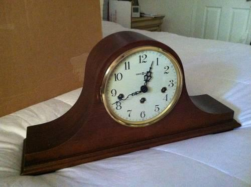 Howard Miller Clock For Sale In California Classifieds U0026 Buy And Sell In  California   Americanlisted