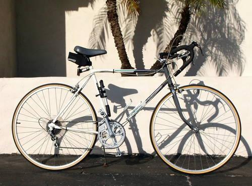 Vintage huffy bikes