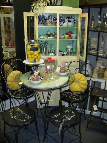 Vintage Kitchen Cabinet-Super Cute & Shabby! for Sale in ...