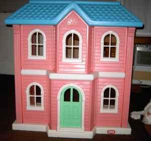 Little Tikes Doll House Classifieds Buy Sell Little Tikes Doll