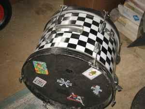 Vintage Ludwig Drum set - $250 Taylorsville,NC 28681