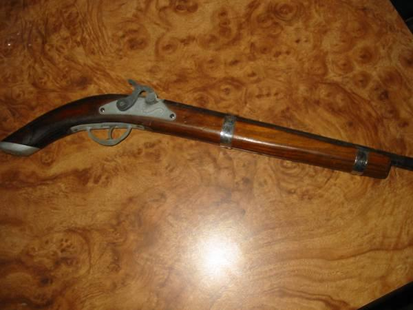 Vintage Model 1689 Parris Cap Gun Toy - $10