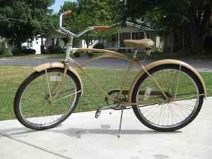 Vintage beach cruisers for sale currently