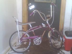 Vintage Muscle Bike Firestone Conneaut For Sale In