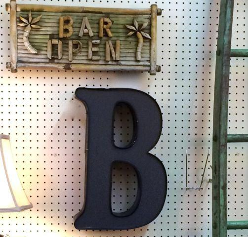 Vintage Neon Letters For Sale In Dallas Texas Classified