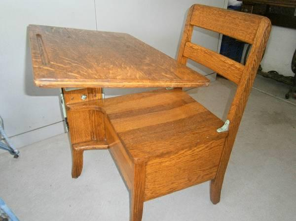 vintage school desk Classifieds - Buy & Sell vintage school desk across the  USA - AmericanListed - Vintage School Desk Classifieds - Buy & Sell Vintage School Desk