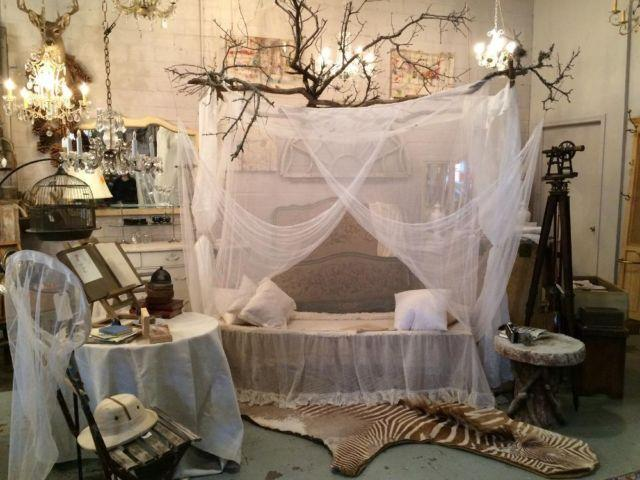 Vintage Out Of Africa Decor Exclusively From Country