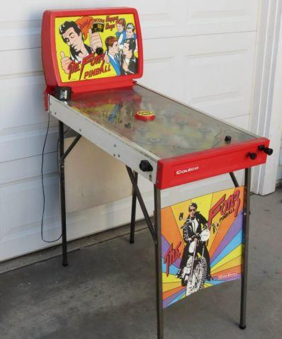 vintage pinball machine for sale