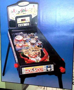 VINTAGE PINBALL MACHINE - WORKING CONDITION!