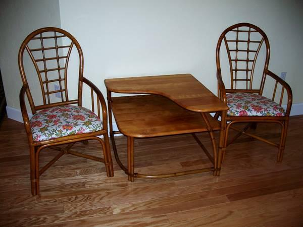 Paul Frankl Rattan Furniture For Sale In Florida Classifieds U0026 Buy And Sell  In Florida   Americanlisted