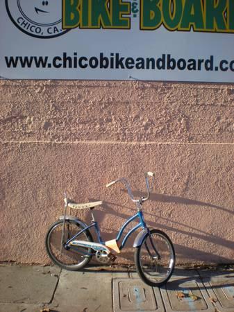 Schwinn Lil' Stardust - Bloomfield Bicycle Shop Bike ...