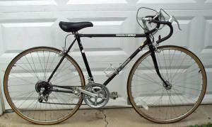 Vintage Schwinn 27 inch World 10 Speed Road Bike Can Deliver - $160 Pittsburgh