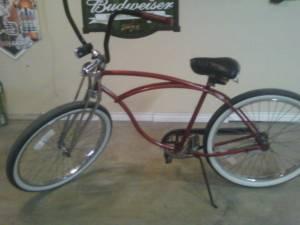 Vintage Schwinn Cruiser - $300 NW San Antonio