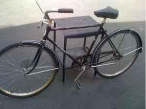Vintage Schwinn Cruiser bicycle 1950s - $40 (Downtown Lex)
