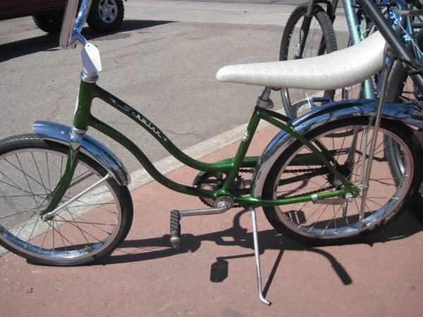 Vintage Schwinn Fairlady Stingray Bike For Sale In