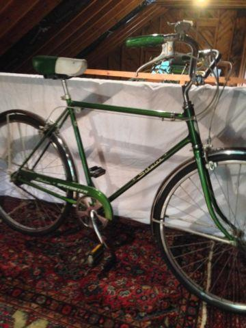 Vintage Schwinn Men's 3 speed Speedster, great