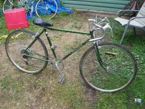 Vintage Schwinn Road Bikes - (fairmount ND) for Sale in ...