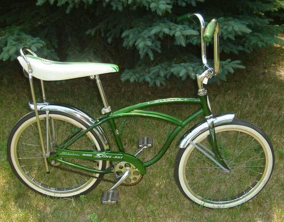 777f48fdd1e schwinn manta ray Bicycles for sale in the USA - new and used bike  classifieds - Buy and sell bikes - AmericanListed