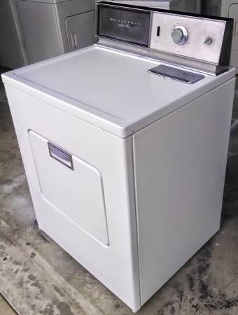 Vintage Sears Kenmore Electric Dryer Free Delivery For