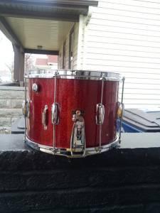 Dating slingerland snare drum