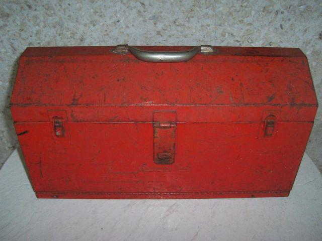 Vintage Snap On Tool Box For Sale In Brunswick Georgia