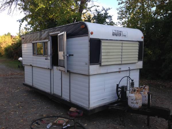 Colorado Needs Repair Camper Trailers For Sale Autos Post