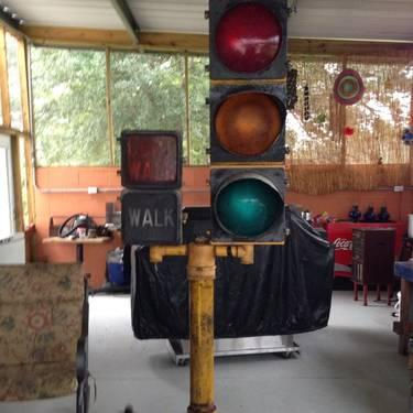 Traffic Lights For Sale >> Traffic Signal Classifieds Buy Sell Traffic Signal