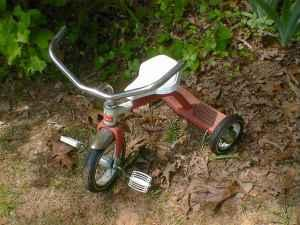 Vintage Tricycle Kids $15.00 - $15 Matthews