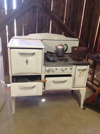 Vintage Wedgewood Stoves For Sale In Gilroy California