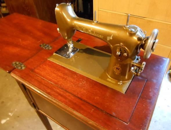 Art And Antiques For Sale In Central Islip New York Classifieds Buy Fascinating Central Sewing Machines